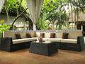 2013 Nuevo diseño de muebles de ratán cebu
