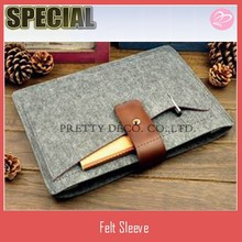 10.5 inch ,9 inch and 7 inch felt universal tablet case ,tablet cover
