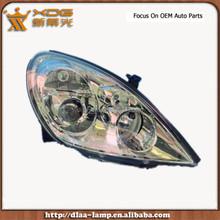 Auto car accessories, halogen head lamp, Galant 2006- 2007 head lamp