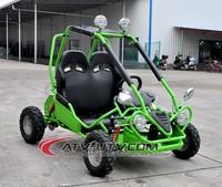 3 colors electric racing go karts sale