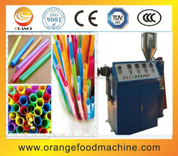 Multi-segment flexible driking straw making machine/new drink straw pipe production machine