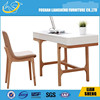 2015 new design Modern curved office desk for hotel/office/home. DK002