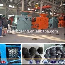 coal powder briquette press machine/briquette making machinery