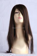 European blonde long hair wig natural hair 100 virgin human hair full lace wigs