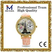 2015 cheap price fashion japan movt quartz women fashion hand watch 1810