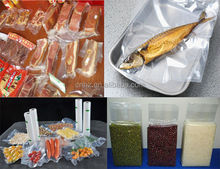 price for hongzhan DZ300 stianless steel vegetables fruit single chambervacuum cooked food packing machine