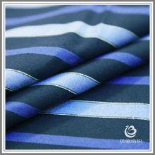 sateen stripe fabric