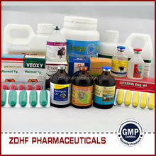 iso certified pharmaceutical company