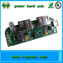 power bank fabrication and assembly pcb smt assembler