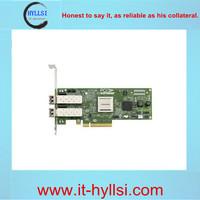 Big sell LPE11002-E Emulex LightPulse PCI Express x4 host bus adapter(HBA)