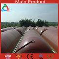 Haute technologie en plastique de bonne qualité fosse septique de la Chine avec le meilleur prix