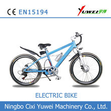 "26"" lithium battery low price best selling electric bike"