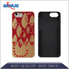 By Real Wood Phone Case For iPhone,beautiful case cover for iphone 5 5s 6 Cell Phone Wood Case