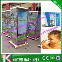 2015 Sapoe Easy Operation Chocolate Milk Vending Machine 8703B