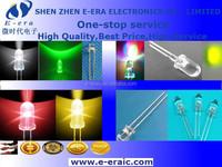 5mm ultra bright colorful flash slow flash alternately LED light emitting diode LED automatic flashing colorful lights beads
