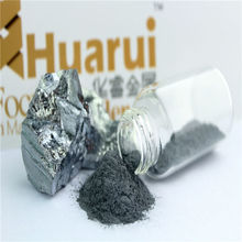 Different Particle Size Hot Sale Metal Lithium Battery Grade