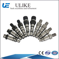 Turning and grinding shaft/mini metal shaft/electric elevator shaft
