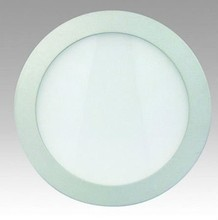 Best web to buy china Good price fine design LED Round Panel Light diameter 200x15mm 15W