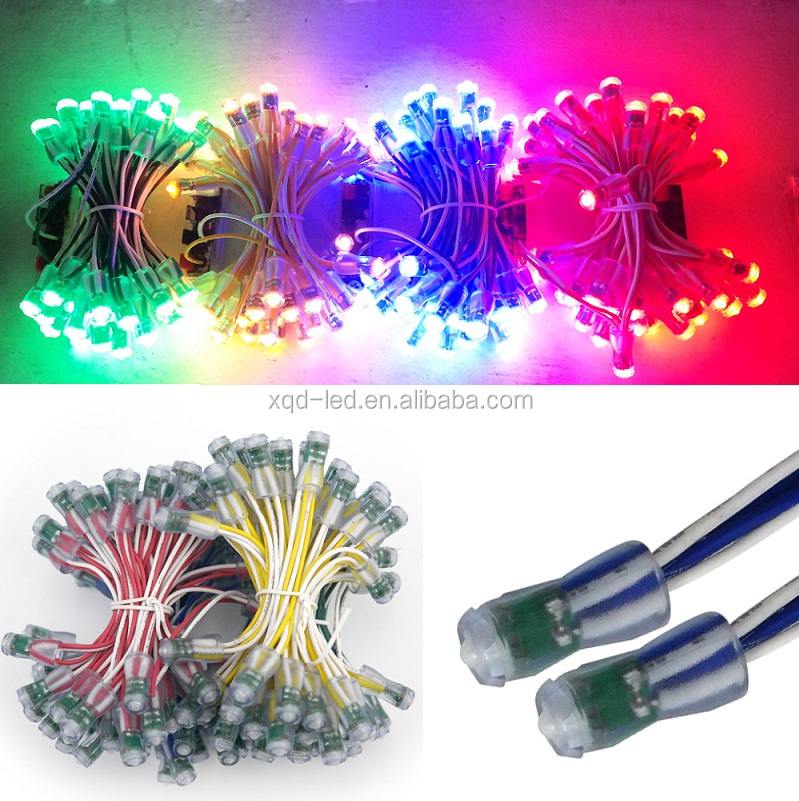 Globe String Lights China : globe string lights ,light pxiel smd 2835 led 9mm