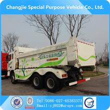 China C&Ctipper truck LHS RHS dump truck for sale Dubai