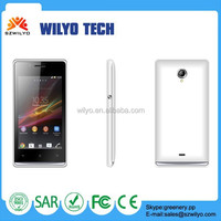 WM35 4.0 inch 3g Gsm Buy Cheap China Phone Cheap Smartphone with Skype Android Mobile