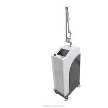 laser CO2 fractional beauty machine virtually not painful feeling