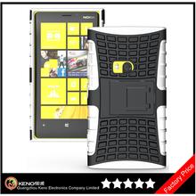 Keno For Nokia Lumia 920 S TPU+PC Case