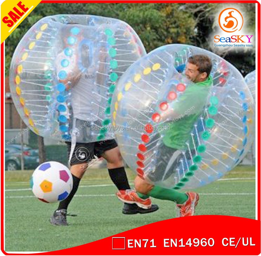 Inflatable Human Balloon