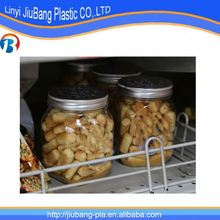 Aluminum lid pet food can 500ml factory with UL approved for fan used on AC motor