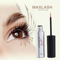 MAXLASH Natural Eyelash Growth Serum (Herbal Ingredient and Cream Form LIGHTENING SCRUB)