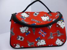 Wholesale Hot selling fashion Brand tote canvas handbag