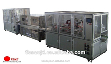 Automatic bottle filling capping machine for nail polish/ Mosquito liquid/ essential oil
