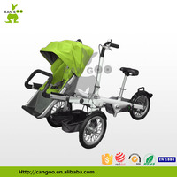 Europe Standard Adult Kids Bicycle Cargo Tricycle With High Quality