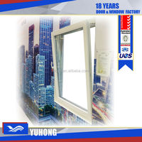 pvc window and door grill design tilt and turn window