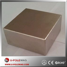 super strong large block neodymium magnet