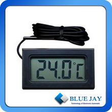 incubadora tl8021 termómetro