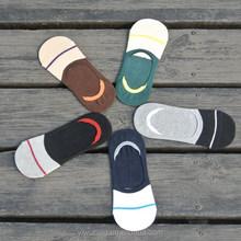 2015 wholesale custom women print Invisible socks