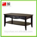 mesa de café mesa de madeira