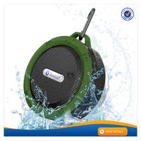 AWS1158 2015 New USB Subwoofer Underwater Speaker Mini Best Shower Wireless Waterproof Bluetooth Speaker