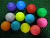 crivit sport golf balls custom color bulk golf range balls