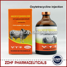 Oxy .L..A.Oxy tetracycline Injection