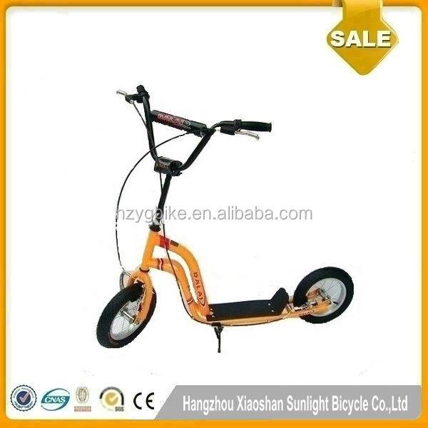 12 inch CE standard Mini Kick Scooter Sale
