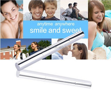 Accept Private Label 2ml Teeth Whitening Smile Pen