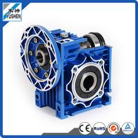 NMRV110 Ratio 20/30/40 B5/B14 Flange hino gearbox