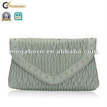 Lady Designer Clutch Evening Bag 2012(MB6004)