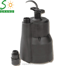SOGRAND 1/6HP SUBMERSIBLE UTILITY PUMP HOT SELLING HIGH QUALITY