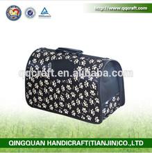 QQ04 Fashion Colorful Pet Carrier& Dog Bag & Pet Bag