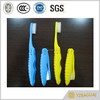New Design Colorful Foldable Toothbrush for Hotel