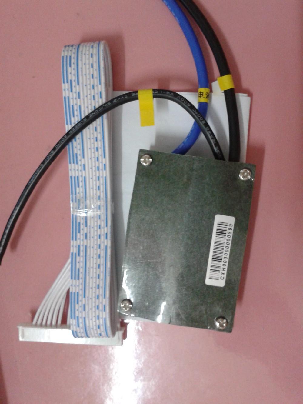 PCB и PCBA  sakura lifepo4 pcm 16s 48 30A 50 lifepo4 pcb pcm