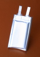 3.7V 80mah li-ion polymer battery size4*10*30mm